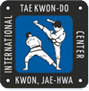 Logo Kwon, Jae-Hwa Traditional Taekwon-Do Federation